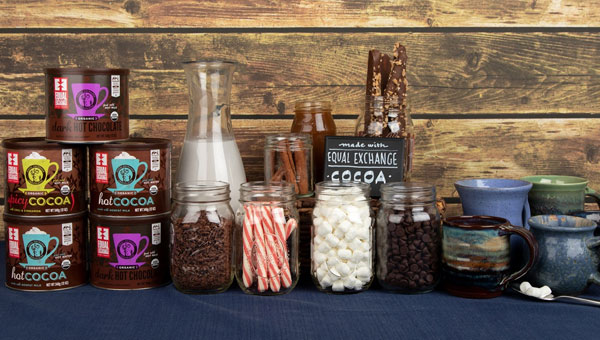How To Host a Cocoa Bar