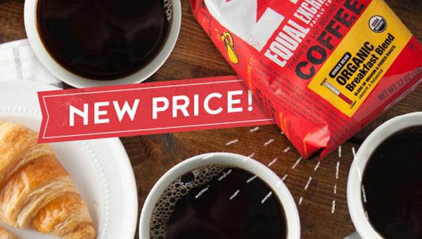 New Price!