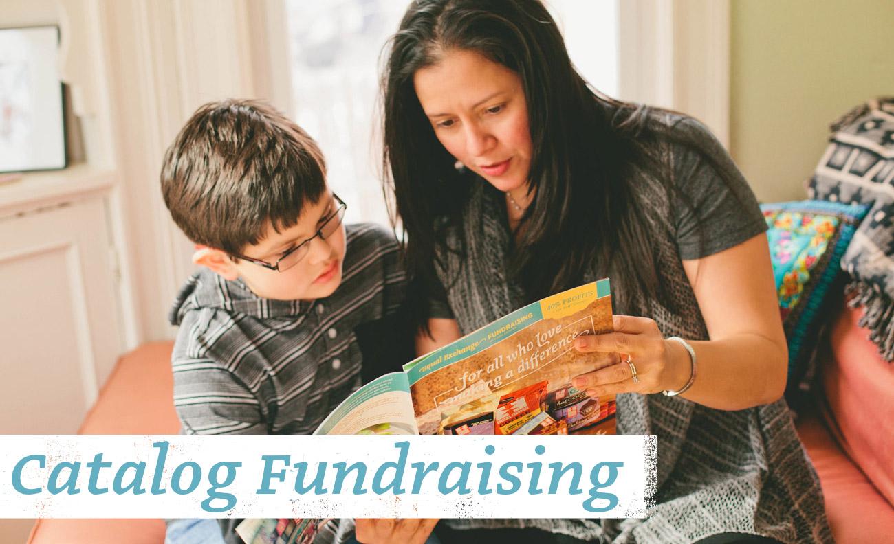 Catalog Fundraising