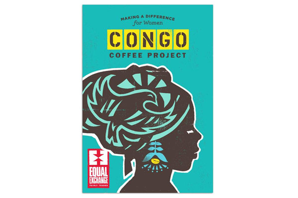 Congo Coffee Project Pamphlet