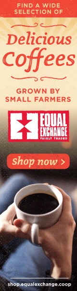 Equal Exchange - Delicious Coffees Grown by Small Farmers