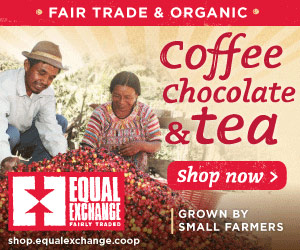 Equal Exchange - Organic and Fair Trade
