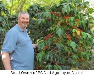 Scott Owen of PCC