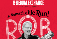 Equal Exchange 2019 Annual Report