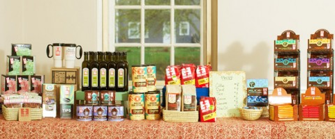fair trade holiday bazaar