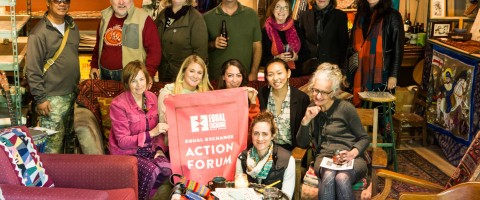 action forum event in Chicago