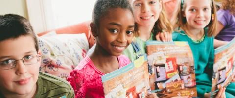 fundraising kids