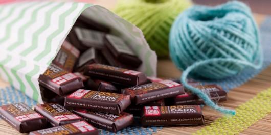 chocolate minis