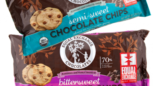 Chocolate Chips Package