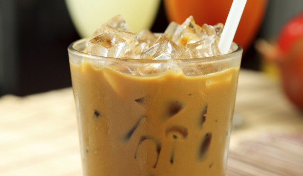 Thai Iced Coffee | Equal Exchange
