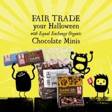 Fair Trade Halloween