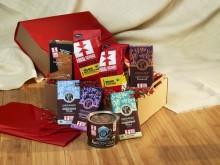 Fair Trader gift box