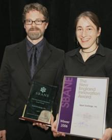 sbane award 2006