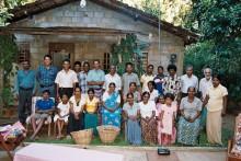 organic tea farmers