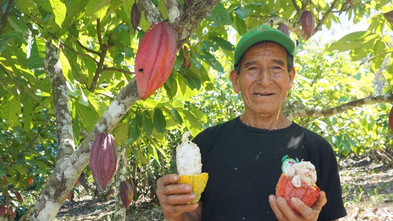 APANS farmer partner