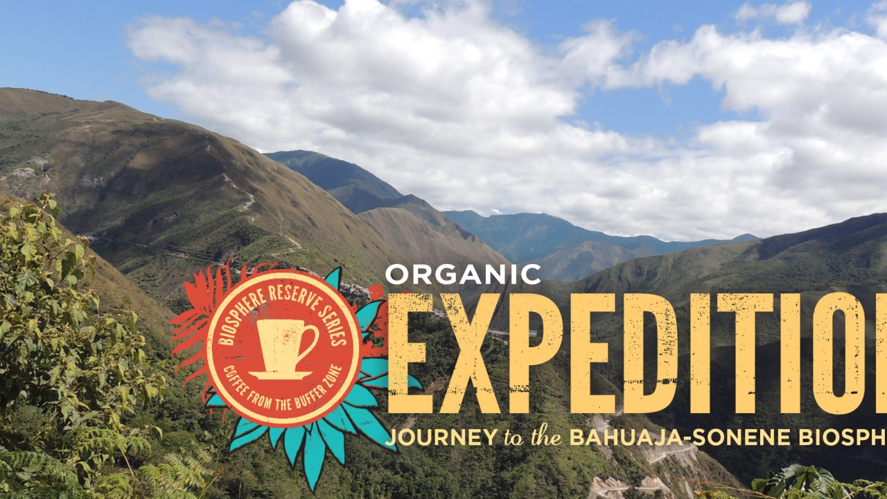 Organic Expedition