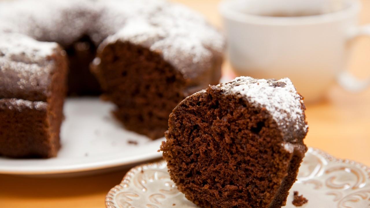 Earl Grey Tea Chocolate Cake | Equal Exchange
