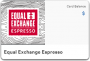 Equal Exchange Espresso Gift Card
