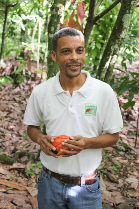 Dominican Republic Basilio Almonte