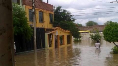 peru flooding